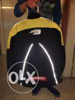 Safety jacket spidi made in Italy