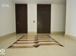 600 SQM Super Deluxe Apartment for Rent in Beirut, Rawche AP4064