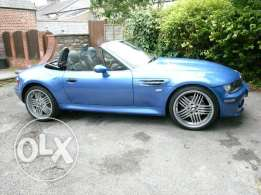2003 BMW Z3M Roadster. 3.2 S54 ( One of only 73 ? RHD Manufactured ) j