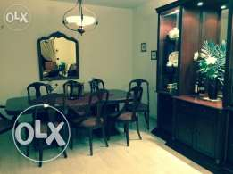 furnished appartement for rent hazmieh