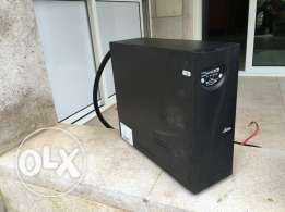 Delta amplon N series-online Ups-extarnal batteries