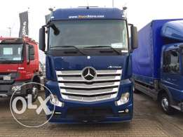 2545 Actros