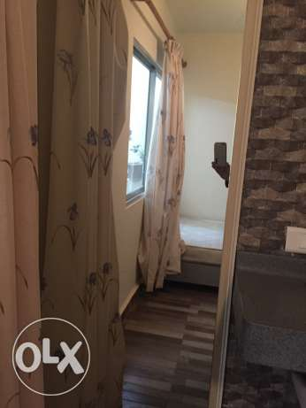 chalet at solemar 20 metre بيت الشعار -  6