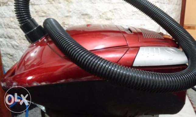 Campomatic Vacuum Cleaner