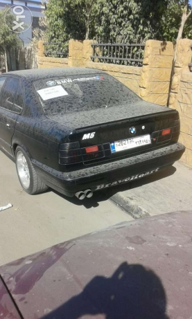 bmw for sale الشياح -  6