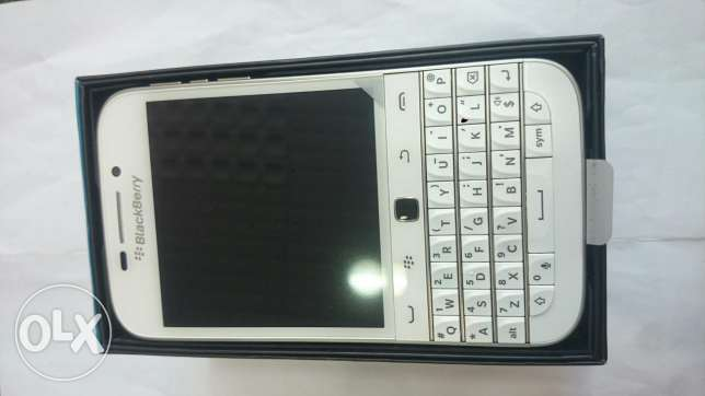 Black berry q20