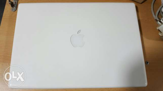 "Apple macbook core 2 duo 13.3"" مار الياس -  1"