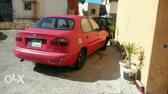 Daewoo for sale دايو