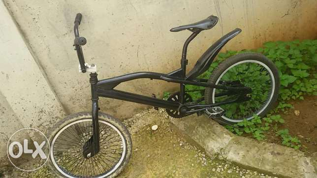 Bmx Bike lal be3