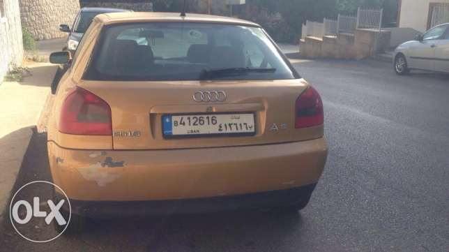 Audi Car for Sale كسروان -  2