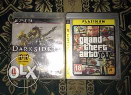 ps3 cds new one