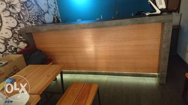 bar for sale مار نقولا -  1