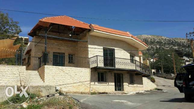 "Amazing Douplex in the fabulous village ""EHDEN"" north lebanon"