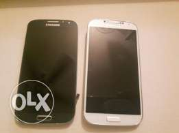 2 screen samsung s4
