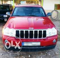 jeep new grand (hemi)