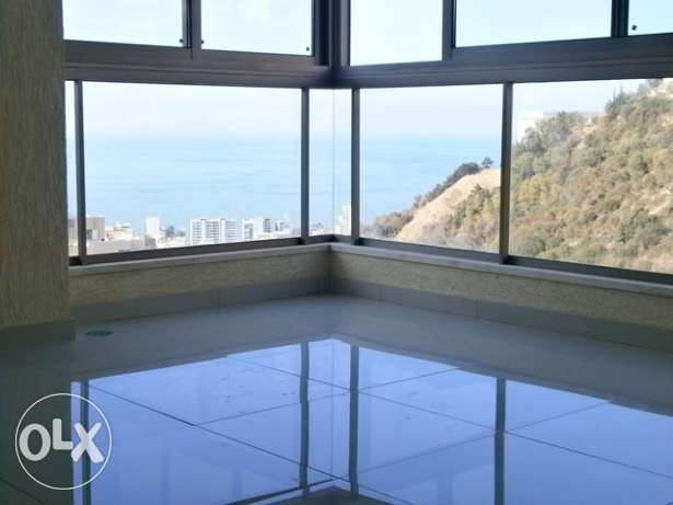 Apartment for sale in Byakout/Biakout-Bkeneya road المتن -  5