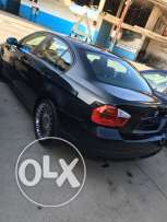 BMW 320 model 2008 for sale 71/102883