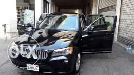 BMW X3 2011 for sale