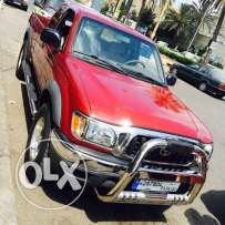 Toyota Tacoma excellent 4x4