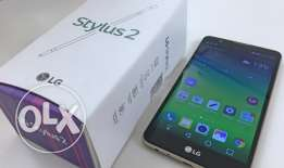 LG stylus 2 (2016) brand new for sale or trade
