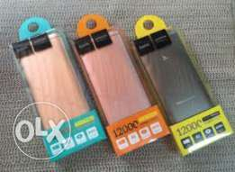 hoco power bank 12,000mah
