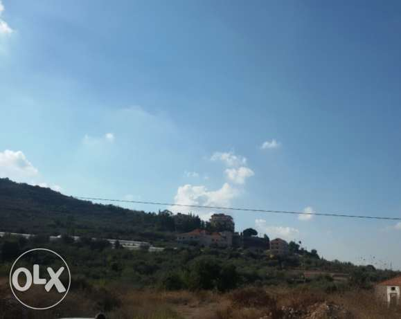 Land for sale الشوف -  1