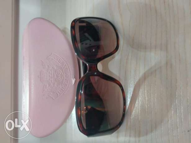 Juicy Couture sunglasses great condition