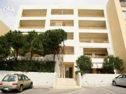 Furnished apartment for rent- Adma+ Pool access- Next to SABIS School.