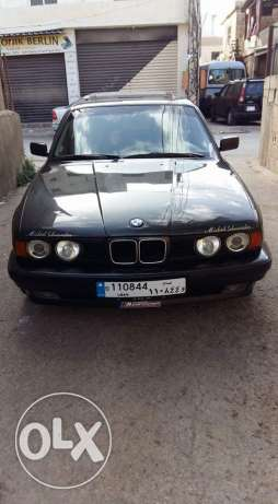 Bmw boome 535 motor wfetes 525.