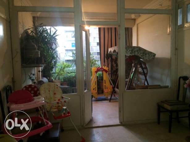 an appartment in tripoli al tall se7et kayal for sale عزمي -  7