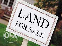 Land with a gaz station on it for sale in Furn el chebbek- 726sqm