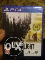Dying light for sale