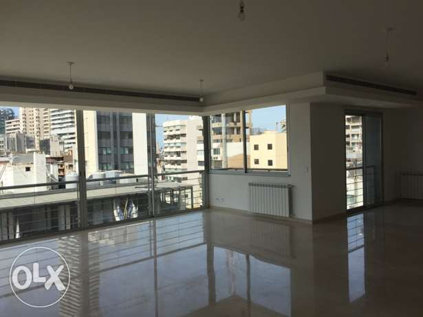 Achrafieh furnished luxury 3 Bdr Apt for rent أشرفية -  1