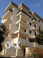 Apart.190m for sale in hboub jbeil,new building sea &Mountain view