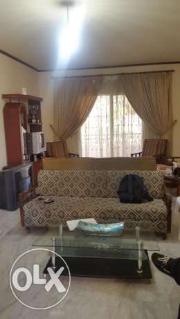 Appartment for sale in Thoum - Batroun