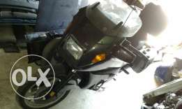 motsick BMW for sale Made In Germany