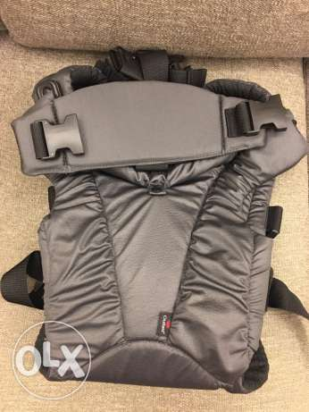 Baby Carrier Evenflo