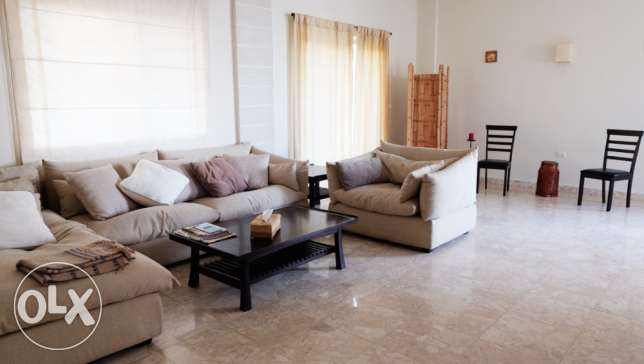MAR TAKLA Spacious apartment with a VIEW حازمية -  1