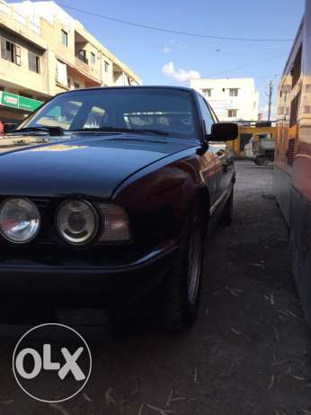 Bmw 525 for sale صور -  1