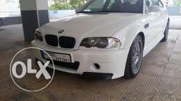 German original M3 - lebanese comp. - super clean and 0 accidents