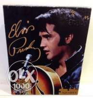elvis presley puzzle 69*50cm new sealed