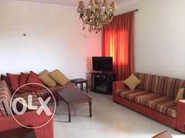 Full furniture set and much more for an apartment أثاث شقة