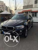 bmw x6 2016 for rent