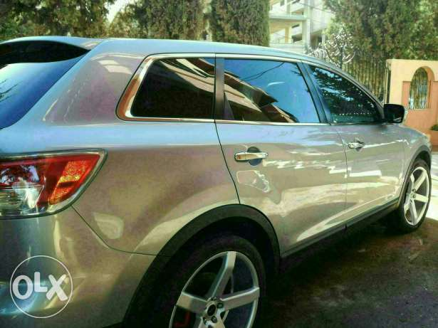 Cx9 like new no accident New arrival عزمي -  3
