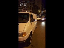 T4 Van. Very good condition 1993 white color for sale