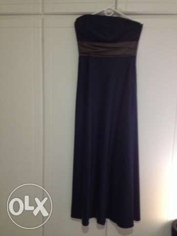 """AMAZING dress in EXCELLENT condition from """"UNIQUE""""!"""