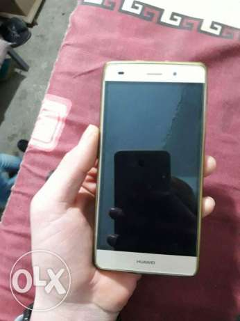 Mobile  huawei for sale