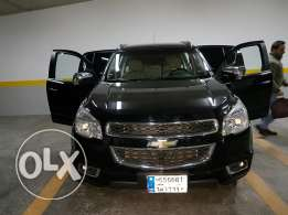 Brand new chevrolet traiblazer for sale great condition