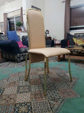 Antique french style chair ذوق مصبح -  3