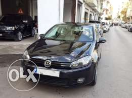 V.W Golf 6 GL 1.6L MY2010 DSG Comapny Source & Maintenance 1 Owner